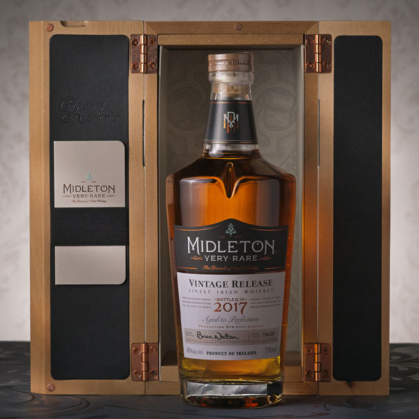 Whiskey Midleton
