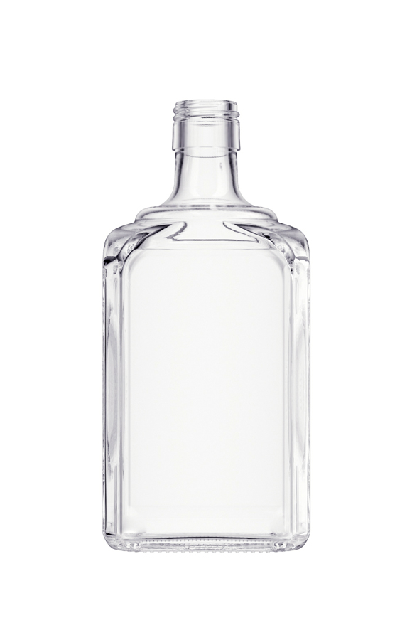 750ml Dimple Decanter - ROPP