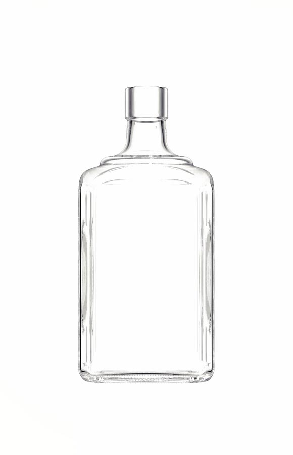750ml Dimple Decanter - Corkmouth