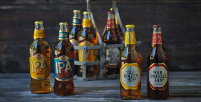 Collection of Beer