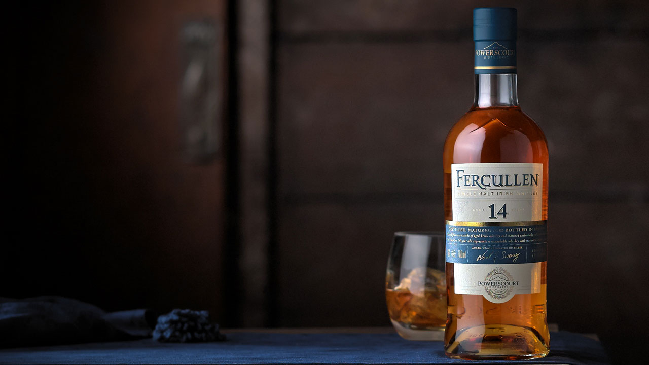 Fercullen Irish Whiskey