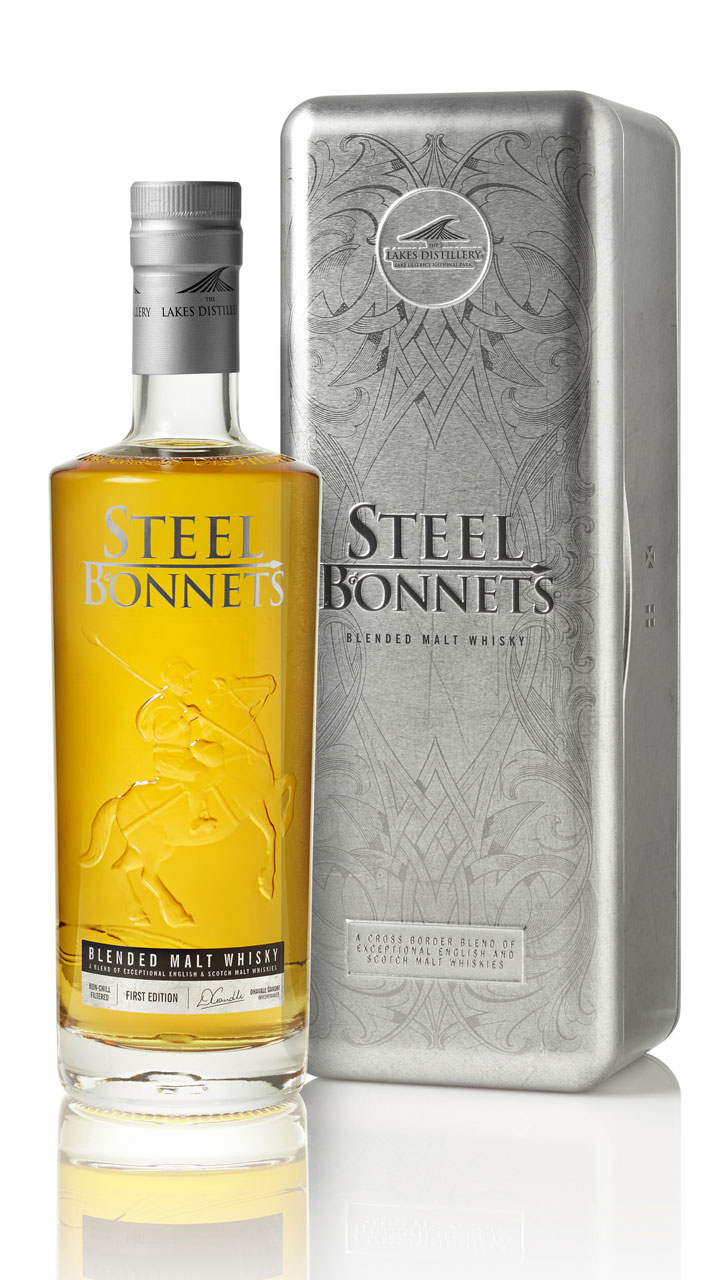 Steel Bonnets Malt Whisky